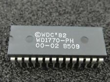Wd1770ph00-02 - western digital dip28 disco flexible disc Controller wd1770-ph00-02