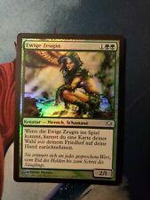 Eternal Witness *FOIL* Fifth Dawn • NM / Mint • Mtg Magic Gathering Commander