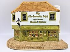 Lilliput Lane The Old Curiosity Shop Charles Dickens 1985 Collectible Figurine