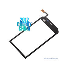 Touch Screen Digitizer Parts For Caterpillar CAT S40