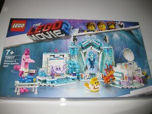 LEGO THE MOVIE 2 SET 70837 SHIMMER AND SHINE SPARKLE SPA - BRAND NEW