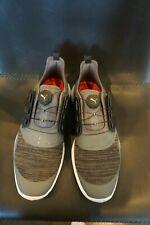 Men's Puma Ignite Nxt Disc Golf Shoes,waterproof, size 10.5