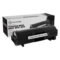 LD Compatible Xerox 106R03942 High Yield Black Toner Cartridge