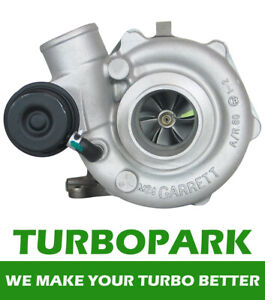 GT25 Turbocharger Isuzu 4HE Engine 701455-5002 Turbo