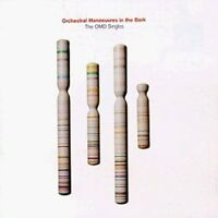 OMD Singles (best of; 18 tracks, 1998) [CD]