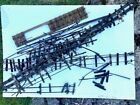 Bassett Lowke, Bonds, Leeds, Milbro O Gauge Miscellaneous Track & Components