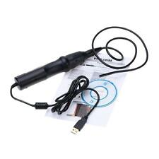 Handheld Protable Wall/Drain Pipe/Sewer Inspection Video Camera Kit w/ 10M Cable