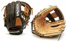 "Nokona Alpha 11.25"" Youth Baseball Glove S-V1"