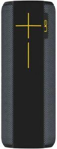 Ultimate Ears MEGABOOM Limited Edition Wireless Bluetooth Speaker Portable Black