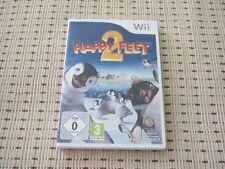 Happy Feet 2 para Nintendo Wii y Wii U * embalaje original *
