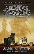 USED (GD) A Host of Dragons (Dragon de la Sangre) by Alan F. Troop