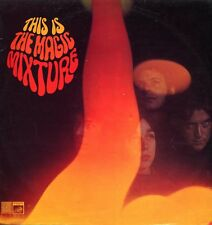 "MAGIC MIXTURE ""THIS IS"" ORIG UK 1968 VG++/EX PSYCH"