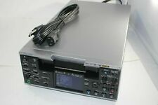 Sony HVR-M25U 1080i HDV DVCAM DV Digital VCR Player Recorder Deck PAL NTSC M25