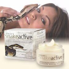 Schlangengift Creme mit Hyaluronsäure Q10 Kollagen Anti Aging 31,98€/100ml