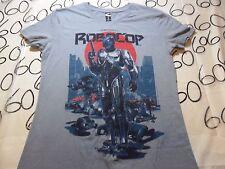 XL- NWOT Womens Robo Cop T- Shirt