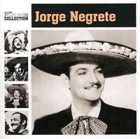 Jorge Negrete - Platinium Collection [New CD] Argentina - Import