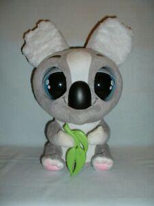 CLUB PETZ Large Interactive KAO KAO THE BABY KOALA BEAR Electronic Pet Soft Toy