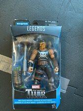 Marvel Legends Ares thor Hulk wave ragnarok
