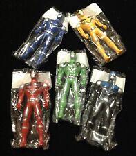 Superhero Party Bag Toys x 5