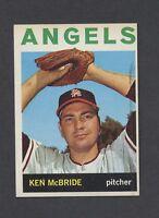 1964 Topps #405 Ken McBride EXMT/EXMT+  C000011293