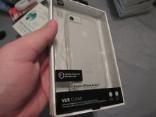 BRAND NEW Ifrogz Vue Clear Case for iPhone 6/6S/7