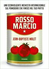 Rosso Marcio  Jean - Baptiste Malet - ePub