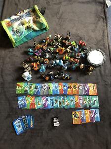 Skylanders Figures Sold Individually - Spyro's Adventure, Giants Series