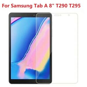 HD+ Tempered Glass Screen Protector For Samsung Galaxy Tab A 8 (2019)T290 T295