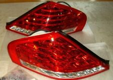 BMW E63 E64 6 Series Coupe Convertible Genuine OEM 2008-2011 LCI LED Taillights