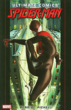 ULTIMATE COMICS SPIDER-MAN by BENDIS VOL #1 TPB Marvel Comics Collects #1-5 TP