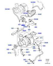 LAND ROVER GENUINE VALVE EXHAUST GAS RECIRCULATION- Range Rover (L322)- 8510381