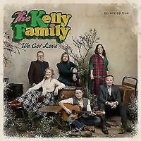 We Got Love (Deluxe Edition) von The Kelly Family (2017) CD Neuware