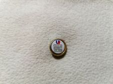 Russian University Judo Union pin