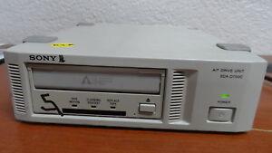 SONY External AIT Drive Unit SDX-D700C100/260Gb