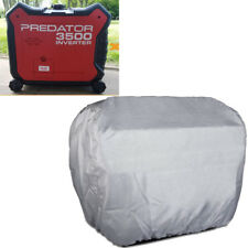Weatherproof Outdoor Storage Generator Cover For Honda EU3000is Predator 3500 #y