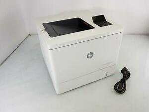 HP Colour Laserjet Printer m553 b5l24a