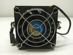 MASSCOOL CPU COOLER ISO 9001 CERTIFIED UL CE RECOGNIZE DC FAN