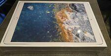 "NEW APPLE iPAD PRO 64GB SILVER 10.5"" CELLULAR 4G UNLOCKED WORLDWIDE SHIPPING"