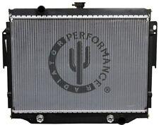 Radiator Performance Radiator 961