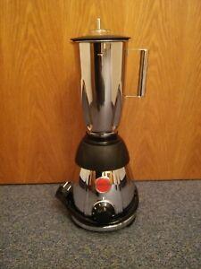 Rotor Mixer Profimixer GK 900 mit 2 Liter High Power 6! Im Bestzustand!! Top!!