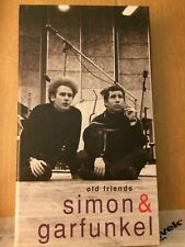 SIMON AND GARFUNKEL OLD FRIENDS COLLECTION, CD, Records, BOX SETS