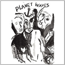 DYLAN,BOB-PLANET WAVES (US IMPORT) CD NEW