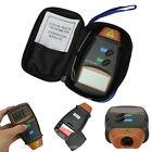 New Digital Laser Photo Tachometer Non Contact RPM Tach Meter Motor Speed Gauge