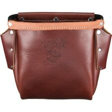 Occidental Leather Iron Workers Leather Bolt Bag
