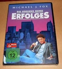 DVD Das Geheimnis meines Erfolges - The Secret of my Success Michael J. Fox Neu