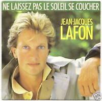 """LAFON J-J 45T FILM """"SI T'AS.."""" LAISSER PAS LE SOLEIL..."""
