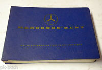 Teilekatalog Parts List Mercedes Benz L LK LS LF LKo 1313 / 352 Rundhauber