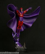 Magneto Action Statue Bowen Designs 884/1100 Jason Smith X-Men NEW SEALED