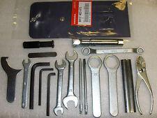 Honda V45 700 750 New Tool Kit VF700C VF750C Magna 1987-1988 89010-MN0-000