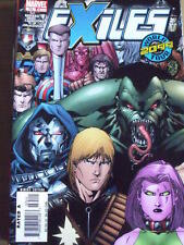 Exiles House of M n°75 2006 ed. Marvel Comics
